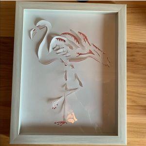 Flamingo picture